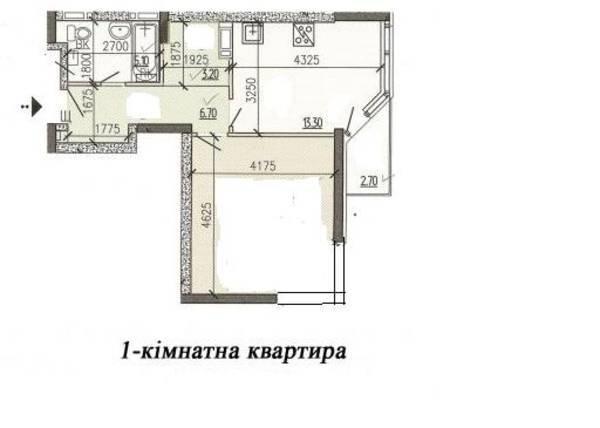 квартира в уютном месте