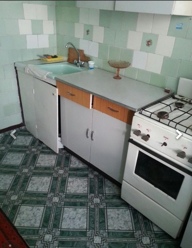3-х комнатная квартира в центре Скадовска