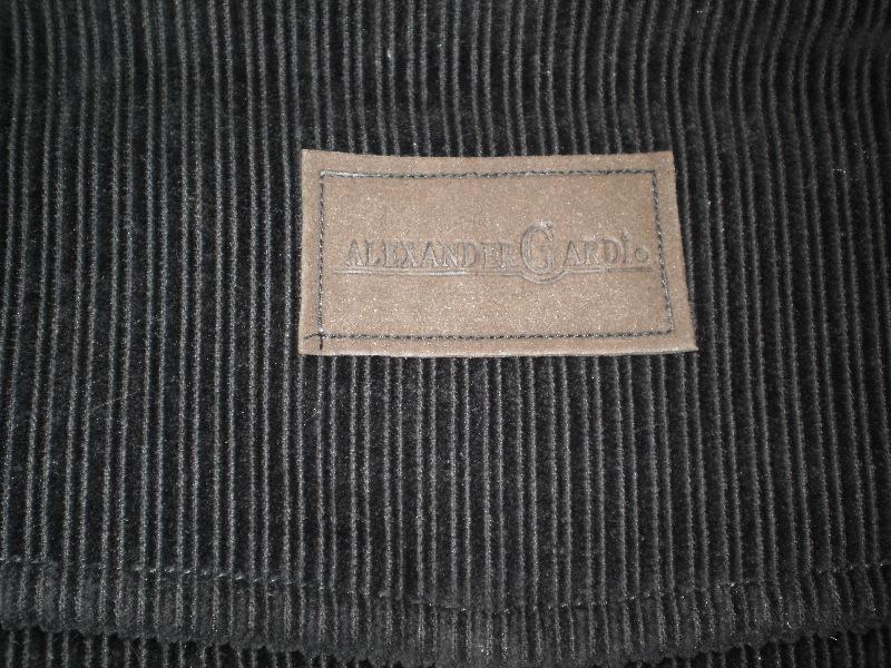 Куртка теплая мужская вельвет на меху размер 56