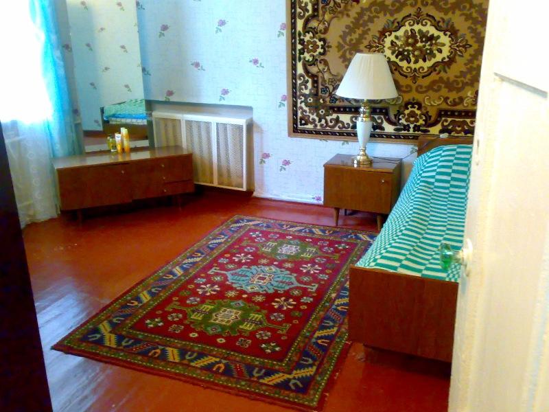Не дорогая 2-комнатная квартира Карачуны
